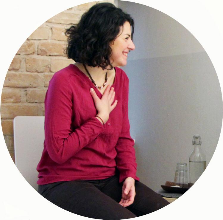 Your Body Knows: Kristina Wirsching
